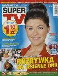 Super TV Magazine [Poland] (11 November 2011)