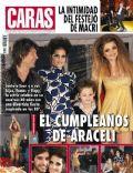 Caras Magazine [Argentina] (27 June 2007)