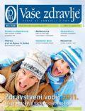 Vaše Zdravlje Magazine [Croatia] (March 2011)