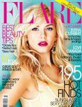 Flare Magazine [Canada] (July 2011)