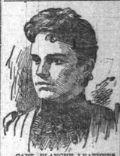 Blanche Douglass Leathers