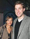 john krasinski and rashida jones dating