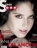 Stage One Magazine [Mexico] (April 2010)