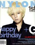 Nylon Magazine [South Korea] (September 2009)