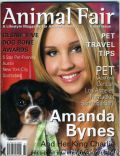 Animal Fair Magazine [United States] (March 2008)