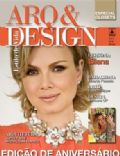 Arg E Design Magazine [Brazil] (January 2012)