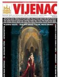 Vijenac Magazine [Croatia] (10 November 2005)
