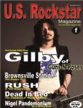U.S. Rockstar Magazine [United States] (December 2012)