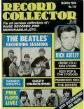 Record Collector Magazine [United Kingdom] (March 1989)