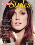 L'express Styles Magazine [France] (4 March 2010)