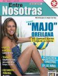 Entre Nosotras Magazine [Guatemala] (June 2011)