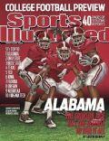 Sports Illustrated Magazine [United States] (13 August 2010)