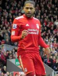 Glen Johnson (English footballer)