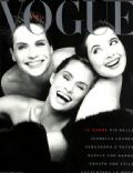 Vogue Magazine [Italy] (December 1988)