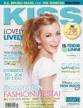 Kiss Magazine [Ireland] (July 2011)