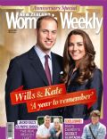 Woman's Weekly Magazine [New Zealand] (23 April 2012)