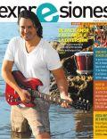 Expresiones Magazine [Ecuador] (20 January 2011)