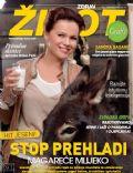Zdrav Život Magazine [Croatia] (October 2009)