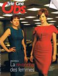 Télé Ciné Obs Magazine [France] (23 June 2011)