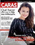 Caras Magazine [Peru] (11 March 2011)