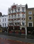 The Old Red Lion, Islington