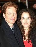 Bernadette Moley and Eric Stoltz