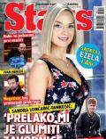 Stars Magazine [Croatia] (11 March 2011)