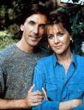 Wendy Phillips and Scott Paulin