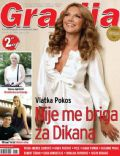 Gracija Magazine [Bosnia and Herzegovina] (25 June 2010)