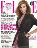 Elle Magazine [France] (2 October 2009)