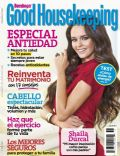Good Housekeeping Magazine [Mexico] (November 2011)