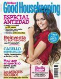 Good Housekeeping Magazine [Mexico] (November 2011)