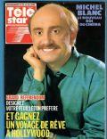 Télé Star Magazine [France] (15 April 1985)