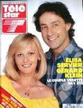 Télé Star Magazine [Belgium] (7 August 1989)