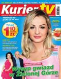Kurier TV Magazine [Poland] (12 August 2011)