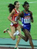 Agnes Samaria