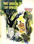 Galaxy Science Fiction Novels Magazine [United States] (July 1950)