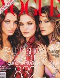 Vogue Magazine [United States] (September 2004)