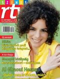 Szines Rtv Magazine [Hungary] (5 September 2011)