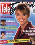 Tele Tydzień Magazine [Poland] (8 March 2004)