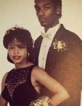Snoop Dogg and Shantay Taylor Broadus