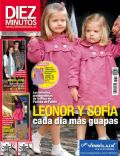 Diez Minutos Magazine [Spain] (14 April 2010)