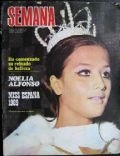 Semana Magazine [Spain] (16 August 1969)