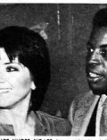 LeVar Burton and Joyce Dewitt