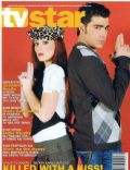 TV Star Magazine [Cyprus] (14 January 2007)