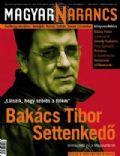 Magyar Narancs Magazine [Hungary] (24 November 2005)