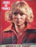 Jours de France Magazine [France] (11 November 1974)