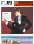 Mujer Magazine [Argentina] (25 July 2006)