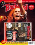 Rock Hard Magazine [Germany] (August 2011)