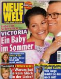 Neue Welt Magazine [Germany] (9 March 2011)